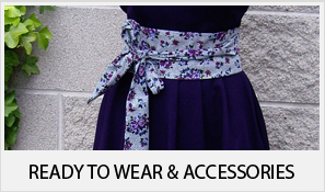 Ready to wear & accessories